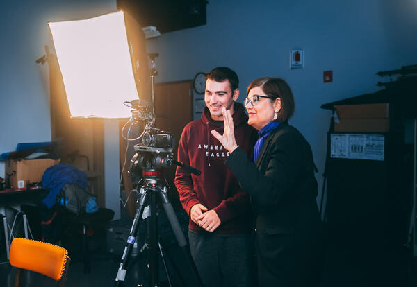 Concordia College Adds BS in New Media Communications & Digital Production