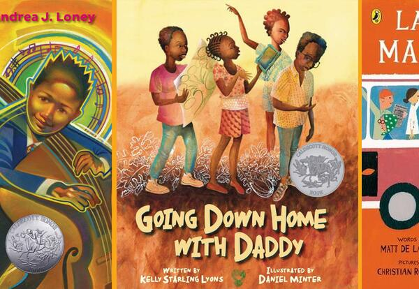 Concordia Conservatory Celebrates Black History Month with a Virtual Installment of its Musical Adventures at the Library Series