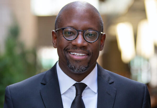 Concordia College's Books & Coffee Series Presents Dr. Anthony Bradley, Author of Why Black Lives Matter: African American Thriving for the Twenty-First Century
