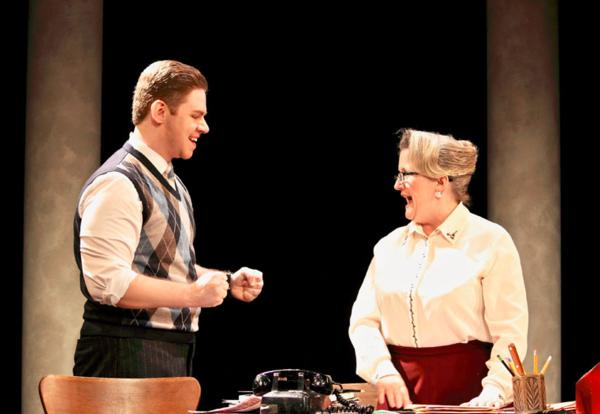 City Lights Production of Alabama Story Brings the South to Life