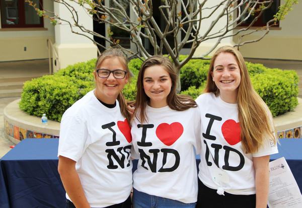 Class of 2022 Welcomed to Campus