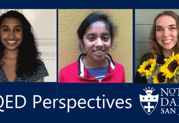 Alumnae Share Their Perspectives on KQED