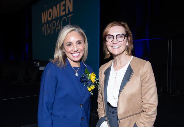 Women of Impact 2019