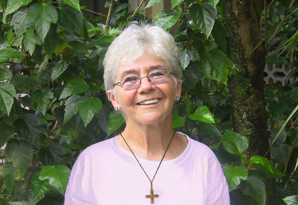 The Amazing Grace of Sister Dorothy Stang, SNDdeN