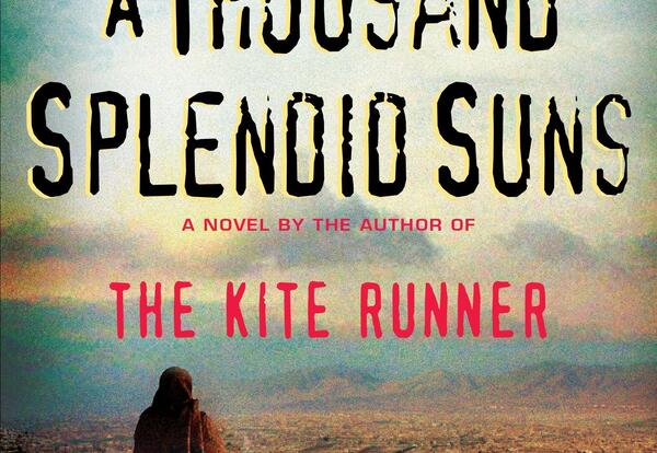 Best-Selling Author Khaled Hosseini Discusses A Thousand Splendid Suns With Students