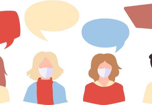 Speech & Debate Kicks Into Full Gear