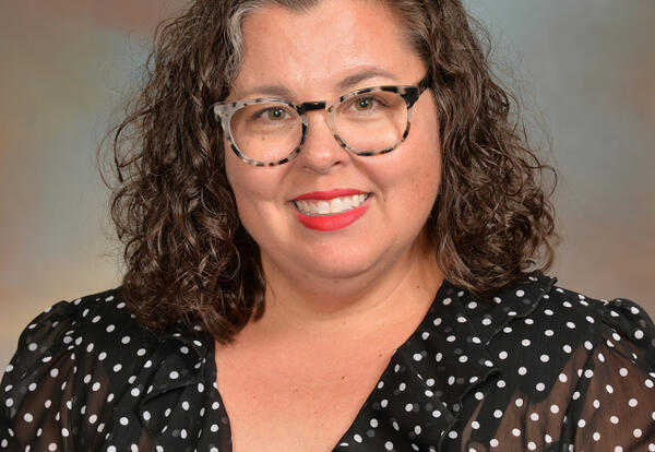 Director of College Counseling Recognized Nationally