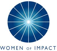Women of Impact Logo