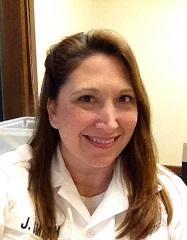 Jennifer Fiamingo '94 Smith
