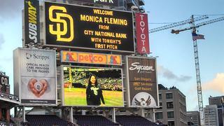 Monica Leong '95 Fleming