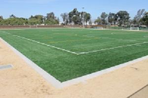 Watson Park- Umberto Abronzino Soccer Field