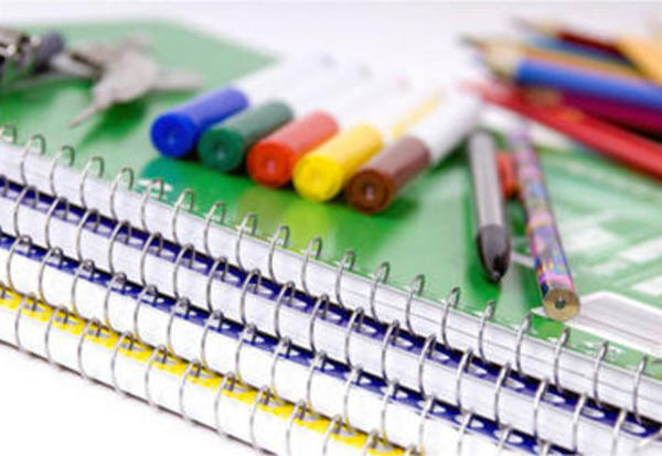 Supply Lists for the 2017-18 School Year