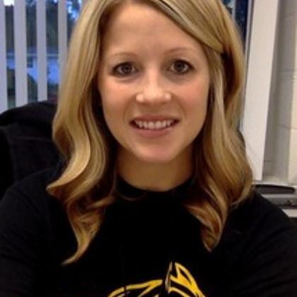 Ms. Brittney Harmon (2-3)