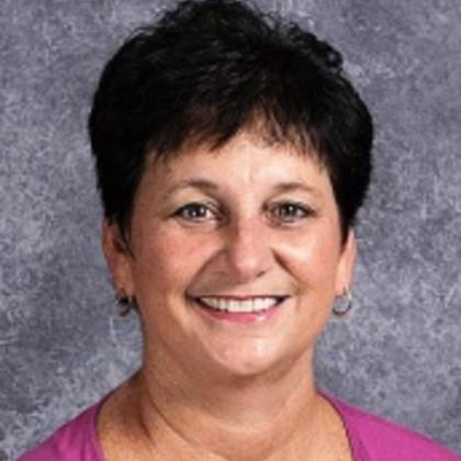 Mrs. Patricia Holly