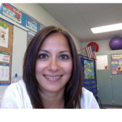 Mrs. Nicole Shields (3-2)