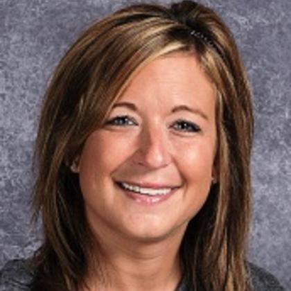 Ms. Christina Fornell (K-1)