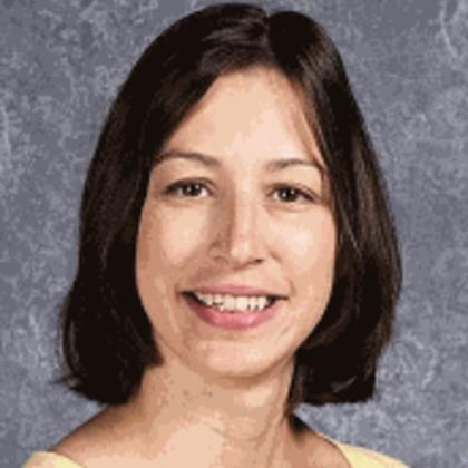 Mrs. Emily Purk