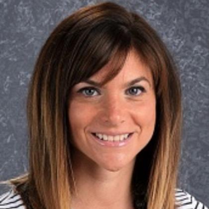 Mrs. Erica McCall