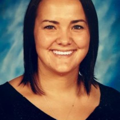 Ms. Nicole LaPrairie