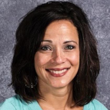 Mrs. Julie Depcik (1-1)