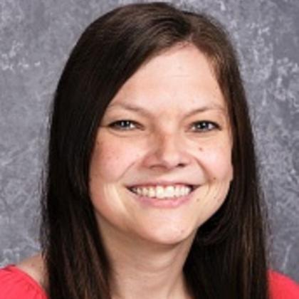 Mrs. Jennifer Boswell (K-3)