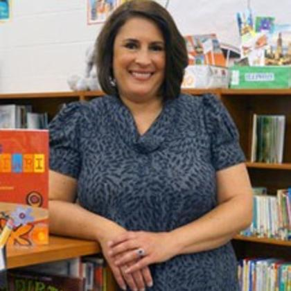 mrs julianne cosentino fernway principal and office personnel