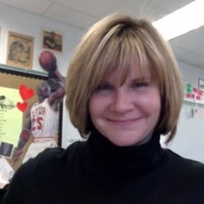 Mrs. Mary Weber