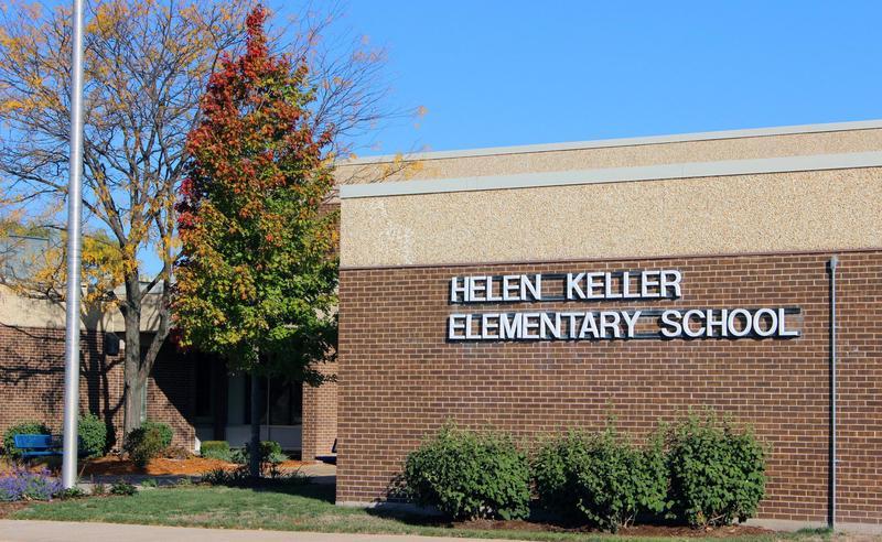 Keller School