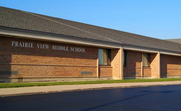 Visit Prairie View Middle School