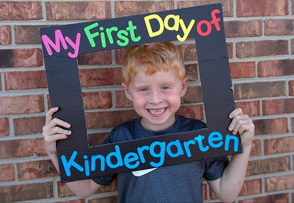 D140 Welcomes Families to Kindergarten Registration on March 14th