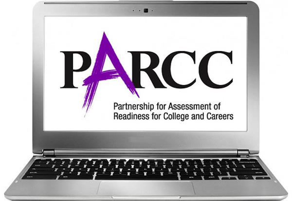 PARCC Testing for Students Grades 3 – 8