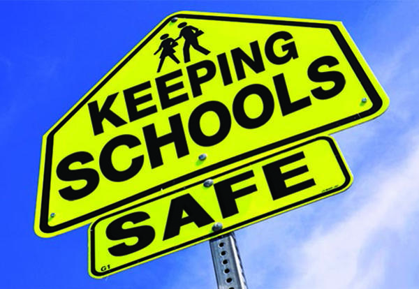 Local School Districts Stand Together in Commitment to School Safety and Student Voice