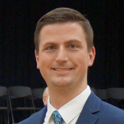 Mr. Mark Hodges