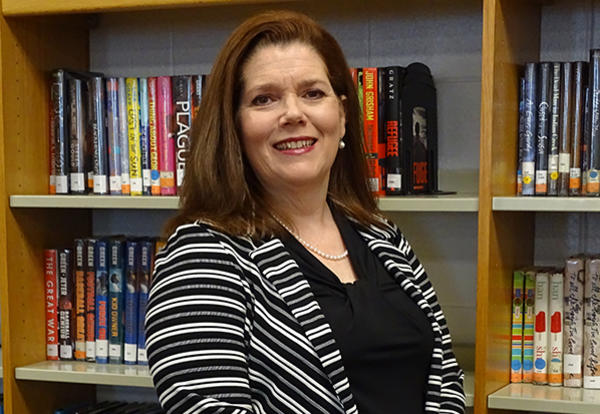 Prairie View Middle School Welcomes New Assistant Principal