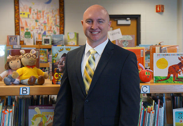Bannes Elementary School Welcomes New Principal