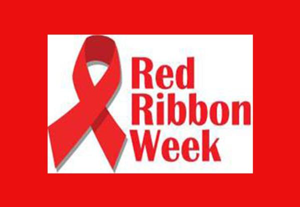 KSD 140 Celebrates Red Ribbon Week October 22 - 26