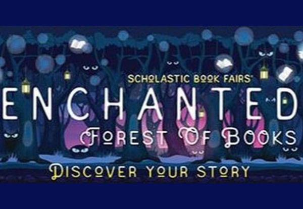 Discover Your Story at PV's Enchanted Book Fair