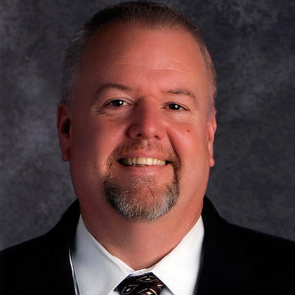 Dr. Shawn Olson