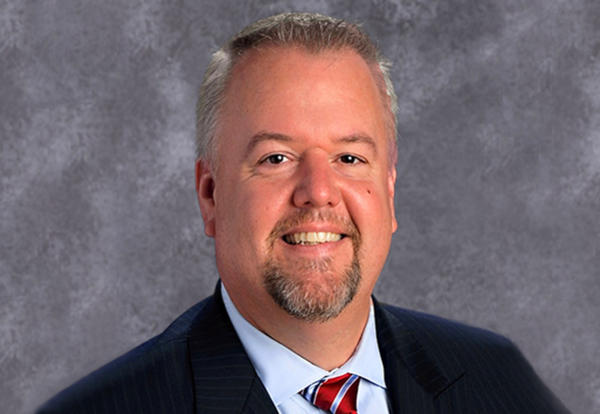 KSD 140 School Board Names Dr. Shawn Olson New Superintendent