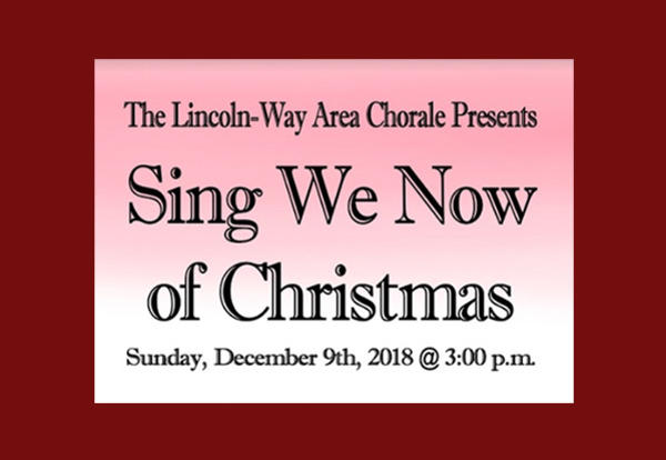 Fernway's Choir to Perform with Lincoln-Way Area Chorale