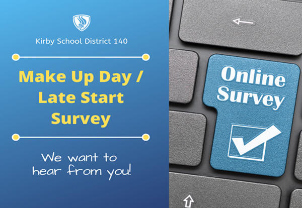 online survey keyboard graphic (opens in a new window)