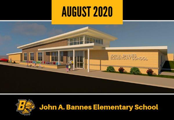 bannes elementary school