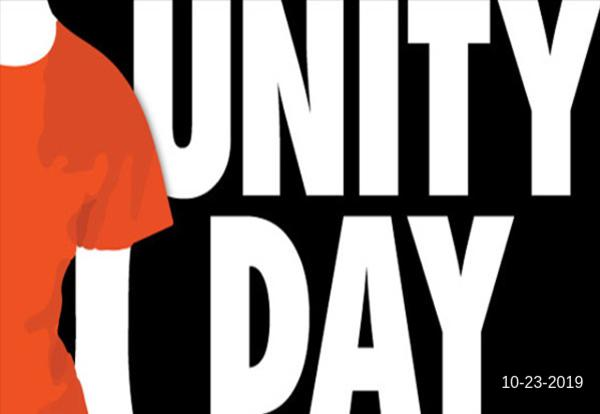 unity day graphic