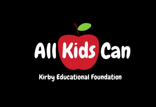 All Kids Can Apple Logo