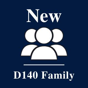 New D140 Family image