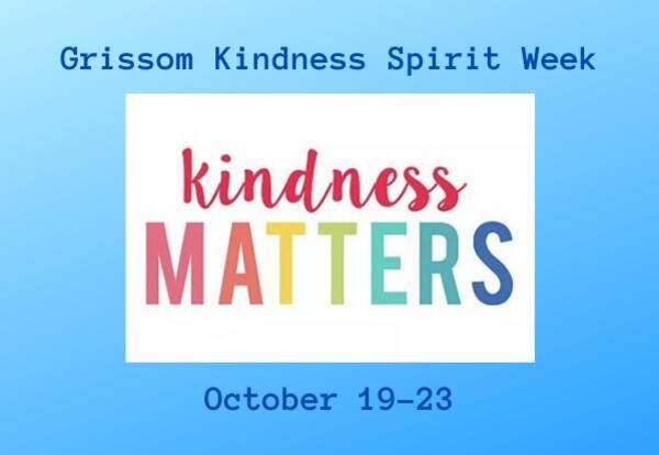 2020-10-14-Grissom-Kindness-Spirit-Week-image