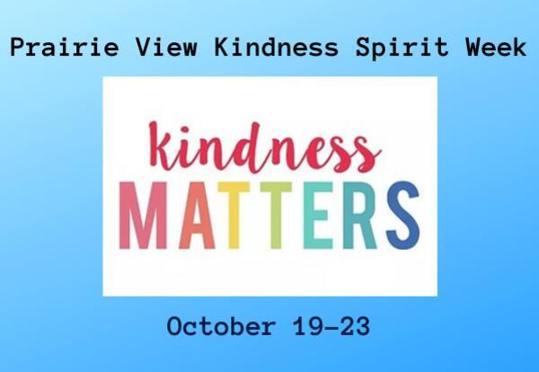 2020-10-14-Prairie-View-Kindness-Spirit-Week-image