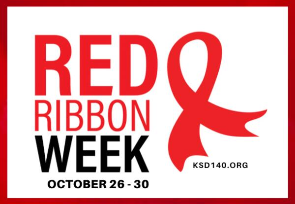 red ribbon week image