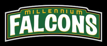 Millenium Falcons