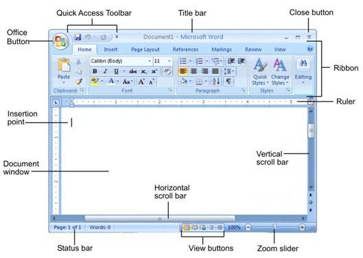 how to create ieee format in ms word 2007